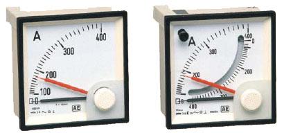 Maximum Demand Meter